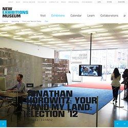 Jonathan Horowitz: Your Land/My Land: Election '12