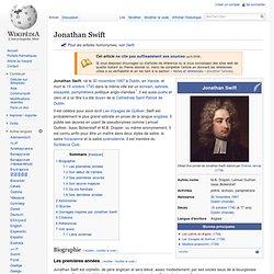 Jonathan Swift — Wikipédia