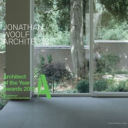 Jonathan Woolf Architects