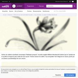 """""""Les Jonquilles"""", un poème de William Wordsworth"""