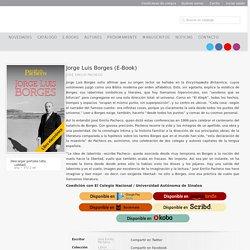 Jorge Luis Borges (E-Book) - Ediciones Era