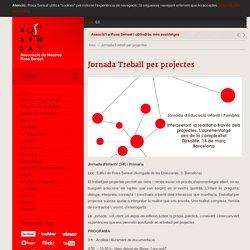 Jornada Treball per projectes