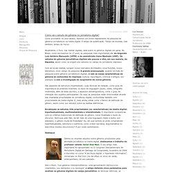 Gêneros Jornalísticos: Como vai o estudo de gêneros no jornalismo digital?