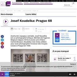 Josef Koudelka: Prague 68