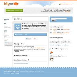 Profile in Bligoo