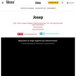 Josep de Aurel - (2020) - Film d'animation