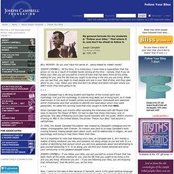 Joseph Campbell Foundation