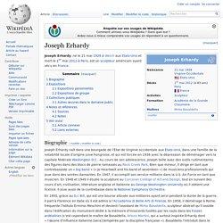 Joseph Erhardy