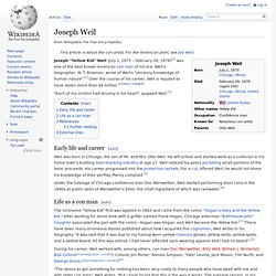 Joseph Weil