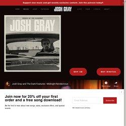 Josh Gray Music — Americana Music Artists