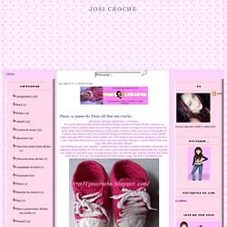 Make Baby Converse- Scroll to bottom for English