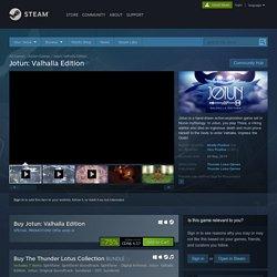 Save 75% on Jotun: Valhalla Edition on Steam