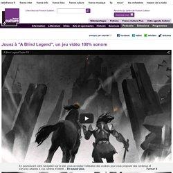 """Jouez à """"A Blind Legend"""", un jeu vidéo 100% sonore"""