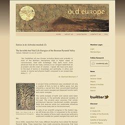 Journal - Bosnian-Pyramids