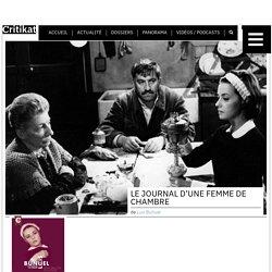 Le Journal d'une femme de chambre, de Luis Buñuel (Le Journal d'une femme de chambre) - Critikat