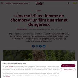 «Journal d'une femme de chambre»: un film guerrier et dangereux