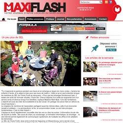 Maxi Flash - Journal d'infos locales et de petites annonces du Nord Alsace