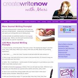 Journaling Ideas, How to Start Journaling