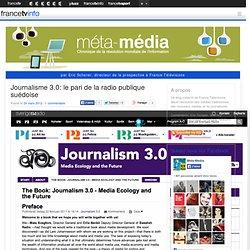 Journalisme 3.0: le pari de la radio publique suédoise