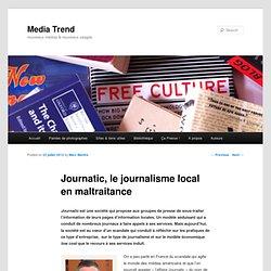 Journatic, le journalisme local en maltraitance