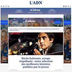 Journalisme web - Les meilleurs formats longs des médias web