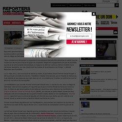 Un citoyen-journaliste bahreïni succombe à une blessure par balle