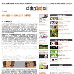 mensuel de foot et d'eau fraîche