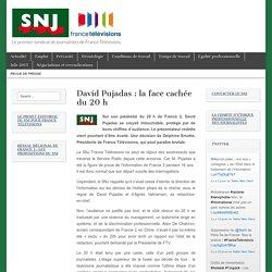 Syndicat National des Journalistes de France Télévisions