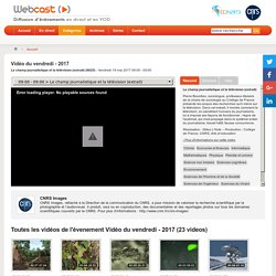 Bourdieu Le champ journalistique et la télévision (extrait)