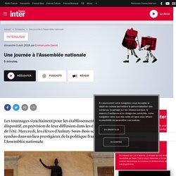 Interclass' - FRANCE INTER