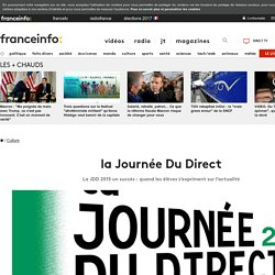la Journée Du Direct