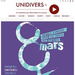 MARS 2020 JOURNÉE DES FEMMES À RENNES: 50 ÉVÉNEMENTS !