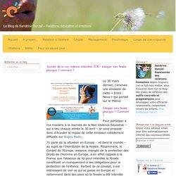 Journée de la non violence éducative 2015 : éduquer sans fessée, pourquoi ? comment ?