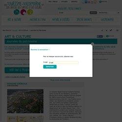 Journées du Patrimoine - Loisirs et Tourisme en Val-de-Marne – Site officiel