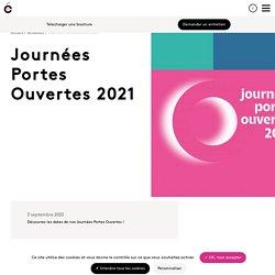 Ecole de Condé - illustration - BD - design - animation - photographie - restauration du patrimoine - Marseille - Nice - Toulon - Journées Portes Ouvertes 2021