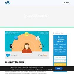 Journey Builder - Cloud Analogy