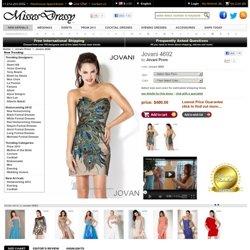Jovani Prom 4692 - MissesDressy.com - StumbleUpon