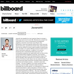 Jovanotti - Biography