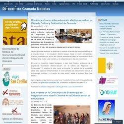 Diócesis de Granada Noticias