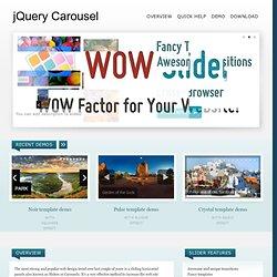 Jquery Carousel