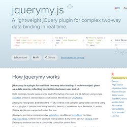 jQuery.my plugin