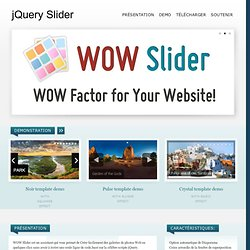 Jquery Slider Filter