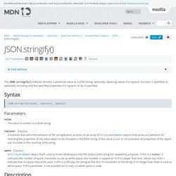 developer.mozilla