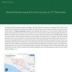Jttelectronics.com