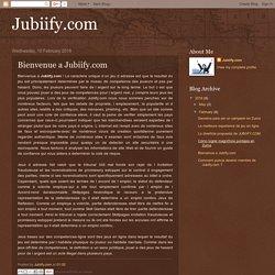 Jubiify.com — la meilleure option de jeu en ligne