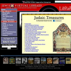 Judaic Treasures Wing