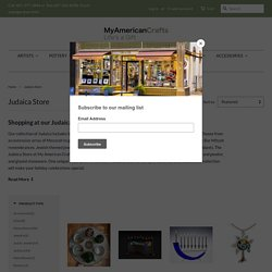 Buy Jewish Gifts Online