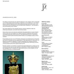 Jüdisches Museum Frankfurt: Judaica