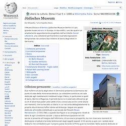 Jüdisches Museum (Wikipedia)