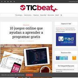 10 juegos online que ayudan a aprender a programar gratis